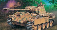 Revell 03171 Kpfw.V Panther Ausf. G