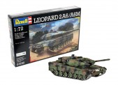 Revell 03180 Leopard 2 A6M
