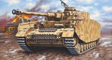 Revell 03184 Pz.Kpfw. IV Ausf. H