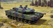 Revell 03187 Leopard 2 A5 / A5NL