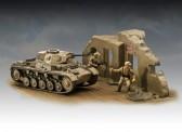 Revell 03229 Pz.Kpfw. II Ausf. F