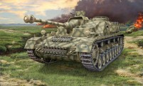 Revell 03255 Sd.Kfz. 167   StuG IV