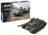 Revell 03287 M 48 A2CG