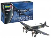 Revell 03854 Beaufighter IF Nightfighter