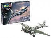 Revell 03855 Junkers Ju188 A-1 'Rächer'