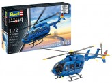 Revell 03877 Eurocopter EC 145 Builder's Choice