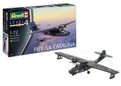 Revell 03902 PBY-5a Catalina