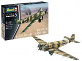 Revell 03918 Junkers Ju 52/3m Transport
