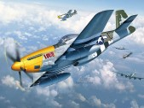 Revell 03944 P-51D Mustang