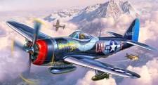 Revell 03984 Republic P-47M Thunderbolt