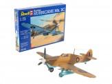 Revell 04144 Hawker Hurricane