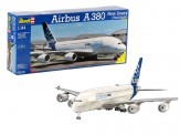 Revell 04218 Airbus A380-800 AIRBUS new Livery
