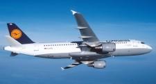 Revell 04267 Airbus A320 Lufthansa