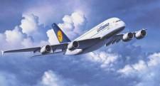 Revell 04270 Airbus A380-800 Lufthansa