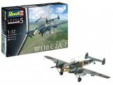 Revell 04961 Messerschmitt Bf110 C-7