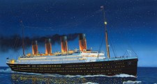 Revell 05210 RMS Titanic