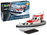 Revell 05228 Search & Rescue Daughter-Boat VERENA