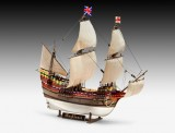 Revell 05684 Mayflower - 400th Anniversary