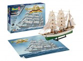 Revell 05695 GORCH FOCK - 60th Anniversary Ed
