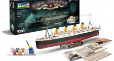 Revell 05715 Geschenkset: Titanic
