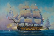 Revell 05819 HMS Victory