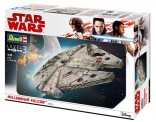 Revell 06718 Star Wars - Millennium Falcon