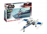 Revell 06744 Star Wars - Resistance X-Wing Fighter