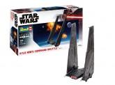 Revell 06746 Star Wars - Kylo Ren's Command Shuttle