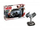 Revell 06881 Darth Vader's TIE Fighter