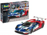 Revell 07041 Ford GT - Le Mans