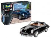 Revell 07043 Porsche 356 Cabriolet