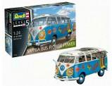 Revell 07050 VW T1/2b Sambabus 'Flower Power'