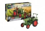 Revell 07822 Fendt F20 Dieselro