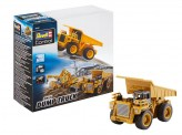 Revell 23495 Mini RC Construction Cars Dump Truck