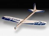 Revell 24311 BalsaBirds 'Eagle Jet'