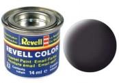Revell 32106 teerschwarz (m) 14ml