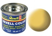 Revell 32117 afrikabraun (m) 14ml