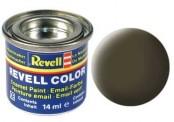 Revell 32140 schwarzgrün (m) 14ml