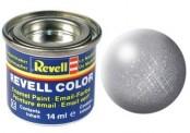 Revell 32191 eisen (met) 14ml