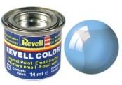 Revell 32752 blau (klar) 14ml