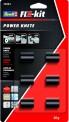 Revell 39084 Power-Knete