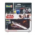 Revell 63614 ModelSet: Star Wars  Obi Wans Jedi Star