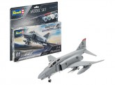 Revell 63651 ModelSet: F-4E Phantom