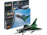 Revell 63884 ModelSet: Eurofighter Ghost Tiger