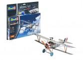 Revell 63885 ModelSet: Nieuport 17