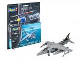 Revell 63887 ModelSet: BAe Harrier GR.7
