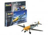 Revell 63893 ModelSet: Messerschmitt Bf109 F-2