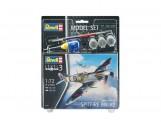 Revell 63897 ModelSet: Supermarine Spitfire Mk.Vb