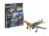 Revell 63898 ModelSet: Focke Wulf Fw190 F-8