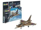 Revell 63900 ModelSet: 100 Y.RAF: Eurofighter Typhoon